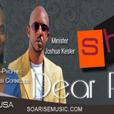 The Dear Pastor Show June 2nd 2016
