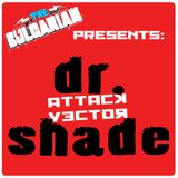 The Bulgarian presents Dr.Shade - Attack Vector Mix (October 2011)