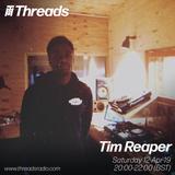 Tim Reaper - 12-Apr-19