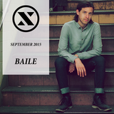 Subdrive Podcast - September 2015 - BAILE