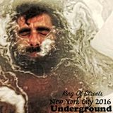 Minimal Underground New York City 2016