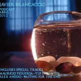 Javier Brancaccio @ Podcast Nº2 @ Abril 2012