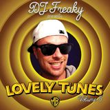 Dj Freaky - Lovely Tunes vol 5
