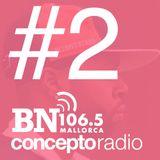 Concepto Radio en BN Mallorca #2 J Dilla Special