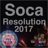 Close Connections - Soca Resolution 2017