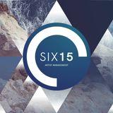 Six15AM// DJ Jack Sprigg Alternative RnB