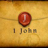1 John 1:1-4 - Audio