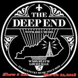 The Deep End with Joey Mudd / Show #226 / March 21, 2018