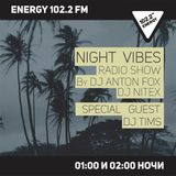 Mixed By DJ Tims Special for Night Vibes 102.2 Fm