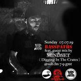 Mindset - Basspaths SubFM Guest Mix