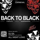 Back 2 Black Vol. 1 mixed by Dj GiL