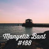 Manyetik Bant #188 (10.10.2017 - 96.2 Radyo Eksen, Istanbul)