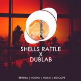 Shells Rattle Session on Dublab (30-nov-2016)  Hoopa's part.