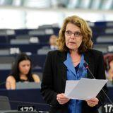 WunderParlement ! L'interview de Marie-Christine Vergiat (GUE/NGL) au sujet des rapports UE-Turquie