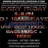 GrooveLondon Radio Show - 07-04-14
