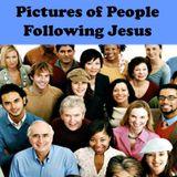 Loving God Loving People Helping Them Know and Follow Jesus - Audio