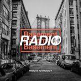 Basement Radio - Episode 07 Dj Cza