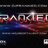 DJ Frankie D - 2012 Vocal House Fall Mix
