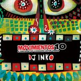 Movimientos 10: DJ Inko's Brazilian Bounce