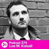 274 - Lee M Kelsall