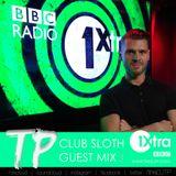 BBC Radio 1Xtra (Club Sloth Summer '15)