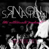 Simon Salvation - Heartbeats (Podcast Episode 01)
