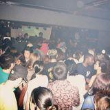 2010.07.13 | DJ Y-park livemix 3hours set at LOOP TOKYO