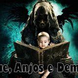 #12 Os Lenhadores - Enoque, Anjos e Demônios