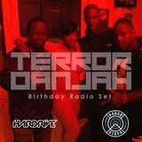 Hardrive - Terror Danjah Bday set
