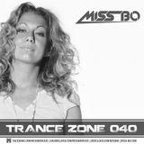 Miss Bo - Trance Zone 040