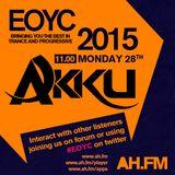 Akku - EOYC 2015