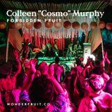Colleen 'Cosmo' Murphy at Wonderfruit 2019
