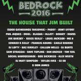 dj DD  Bedrock set 2016