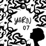 Yarn 07 | Every second Saturday
