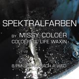 Spektralfarben N°42 by Missy Coloér