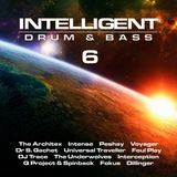 Intelligent 90's Drum & Bass Vol. 6