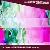 PANOPTICON - MIXTAPE vol2