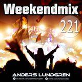 Weekendmix 221
