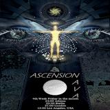 Ascension Episode # 12 on Cosmos-Radio.com 09/28/2018