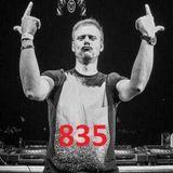 Armin Van Buuren – A State of Trance 835 – 12-OCT-2017