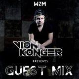 We Need Music – WNM Radio 012 (Vion Konger Guest Mix)