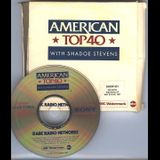 American TOP 40 with Shadoe Stevens, 5th of March, 1994, hour 1
