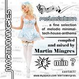 "Martin Mingres - ""Melodiction"""