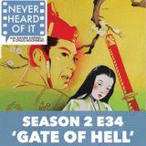 Season 2 Ep 34 - 'Gate of Hell'