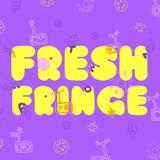 Fresh Fringe Breakfast Show 11/08