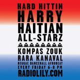 HAITIAN ALL-STARZ RADIO LILY 11.16.12