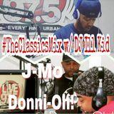 DJ Ill Kid - The Classics: Camp Lo, Nate Dogg, Big, Eminem, Ill n Al Scratch, Busta, Pac, Eve, Big L