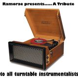 Ramorae - A tribute to all Turntable instrumentalists