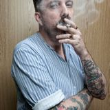 Andrew Weatherall live @ 2020 Vision at Eastern Electrics 04/08/2012