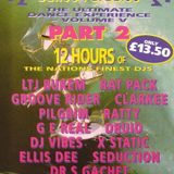 Dance Paradise Vol.5.2 - Dr S Gachet / Grooverider